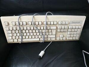 Official Sega Dreamcast Keyboard, Tested, Trusted Ebay Shop