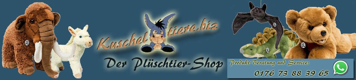 Der Kuscheltier-Shop