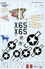 Eagle CAL 1/48 República p-47d Bomba PT 3 #48106