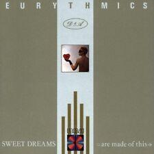 Eurythmics Sweet dreams (1983) [CD]