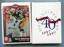 1997 Ohio OH Big 33 FACTORY SEALED Set HIGH SCHOOL Cards OHIO STATE Buckeyes
