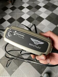 Bentley Battery Charger Conditioner Magnetic cars 2012+ With case