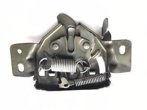Geo Tracker, Suzuki Sidekick Hood Latch 89-98 Models Release Mechanism Lock