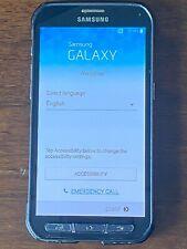 Samsung Galaxy S5 Active G870A 16GB Black (AT&T)