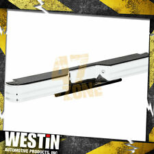 For 1983-1993 Dodge D250 SureStep Universal Rear Bumper