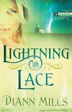 Lightning & Lace (Texas Legacy, Book 3) (Truly Yours Romance Club #9)