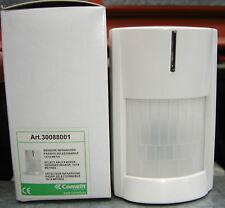 COMELIT 30088001 Rivelatore sensore infrarosso passivo 12 / 18 metri