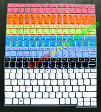 Keyboard Cover Skin Protector for Lenovo Yoga 700 11-inch, ideapad 110s 11.6''