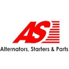 AS-PL Generatorregler Regler Lichtmaschine ARE0008