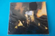 "PEARL JAM "" RIOT ACT"" CD DIGIPACK SEALED"