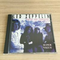 Led Zeppelin_Dazed and Confused Los Angeles 1969_CD Album_1993 On Stage Italy