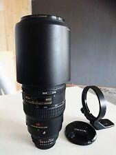 Nikon AF VR 80-400mm 4,5-5,6D ED