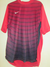 Nike Training Football Shirt Large  Adult Size jersey /35039