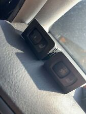 VW GOLF MK4 BORA HEATED SEAT SWITCHES L+R