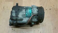 VW Polo 6N 1.4 16V 101PS AFH Klimakompressor Klima 6N0820803A