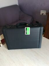 Kitsune Briefcase Suitcase 24 hours RCM Attache Case Made Taiwan NEW