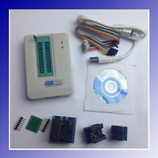 Universale USB Programmatore EEPROM Flash SPI BIOS 24/25/BR90/93 5000 + CHIP