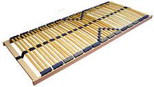 7 Zonen Lattenrost Bluestar 48 F 140x220, 130x220, 120x220 / x210