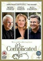 It's Complicated DVD Nuovo DVD (8282374)