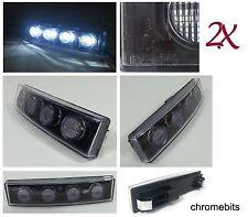 PAIR LED SUN VISOR LIGHTS FOR SCANIA 4 / R series 12V 24V E-Markes