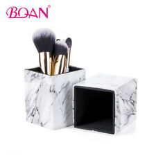 Nail Brush Makeup Brush Pen Storage Box Holder Organizer Cosmetic Nail Art Tool