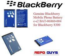 Genuine Blackberry Mobile Phone Battery C-S2 BAT-06860-004 for Blackberry 8300