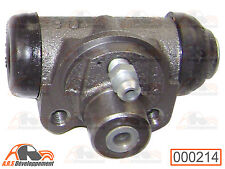 1 CYLINDRE frein arrière LOCKHEED (8x125) 17,5mm Citroen 2CV DYANE MEHARI  -214-
