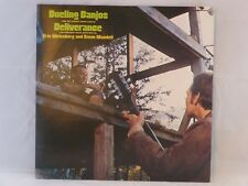Eric Weissberg And Steve Mandell – Dueling Banjos - From The OST Of Deliverance