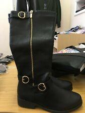 buckle Boots studio uk size 5 (38) brand new