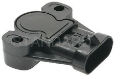 Standard TH69 Throttle Position Sensor fits 90-92 Chevrolet 1992 Pontiac