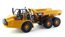 Norscot Caterpillar 740B Articulated Hauler with Tipper Body 55501 Cat