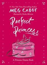 Perfect Princess [Princess Diaries Guidebook] [ Cabot, Meg ] Used - Good