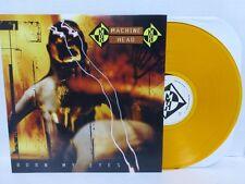Burn My Eyes by Machine Head (Vinyl, Sep-2014, Metal Blade) COLORED VINYL LP NEW