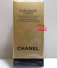 Chanel Sublimage L'Essence Ultimate Revitalizing And Light-Activating $425