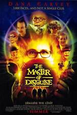 MASTER OF DISGUISE Movie POSTER 27x40 Dana Carvey Jennifer Esposito Brent Spiner