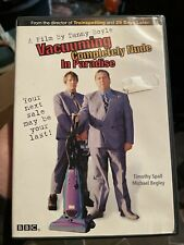 Vacuuming Completely Nude in Paradise (DVD)