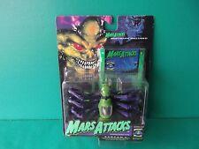 """1996 MARS ATTACK S.A.D.A.A.M.A Doom Spider 4""""in x 5.5""""in  Figure Trenmasters"""