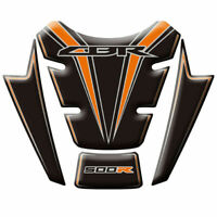 3D Fuel Tank Pad Protector Sticker Gel Pad For Honda CBR500R 2014 2015 CBR 500R