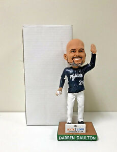 DUTCH You were the Man Darren Daulton 2018 Reading Fightin Phils Bobblehead SGA