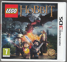 LEGO LO HOBBIT - nintendo 3 DS