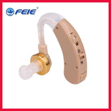 Mini Ear Hearing Aid  Device Ear Sound Amplifier Digital Hearing Helper