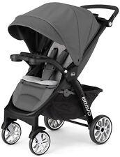 Poussettes, systèmes combinés et accessoires de promenade gris pour bébé