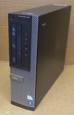 PC Dell Optiplex 390 Pentium G640 Dual Core 2.80GHz 4Go Ram 250Go HDD Win7 Pro