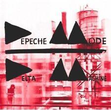 CD musicali elettronico Depeche Mode