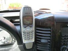 Mercedes W906 Sprinter Nokia UHI Halterung + mit Nokia Bluetooth  6310i 6310 i