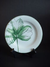 St. Andrews Abstract Floral Salad Plate