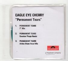 (IO635) Eagle Eye Cherry, Permanent Tears - DJ CD