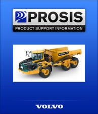 New Volvo Prosis 2019  Electronic Spare Parts Catalog,ServiceDaigrams+Activation