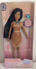 Disney Store, Princess Pocahontas. Brand New sealed in the box. Genuine product.