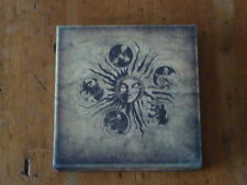 "Anglagard: ""Live"" Japan Empty Promo Box [Mini-LP no cd anekdoten crimson king Q2"